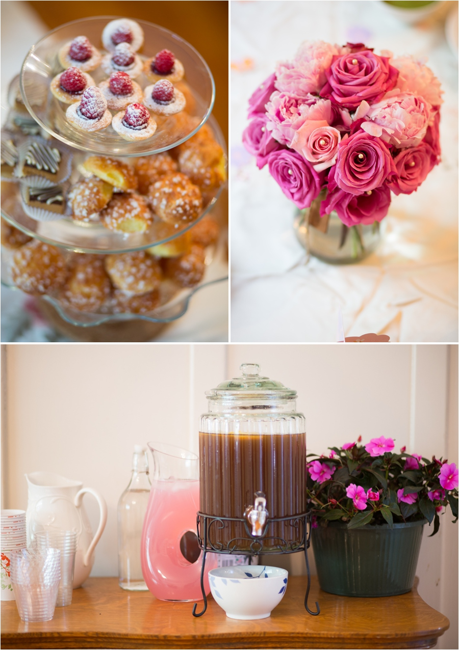 Floral Baby Shower, Baby Shower Photographer Boston, Boston Lifestyle Photographer