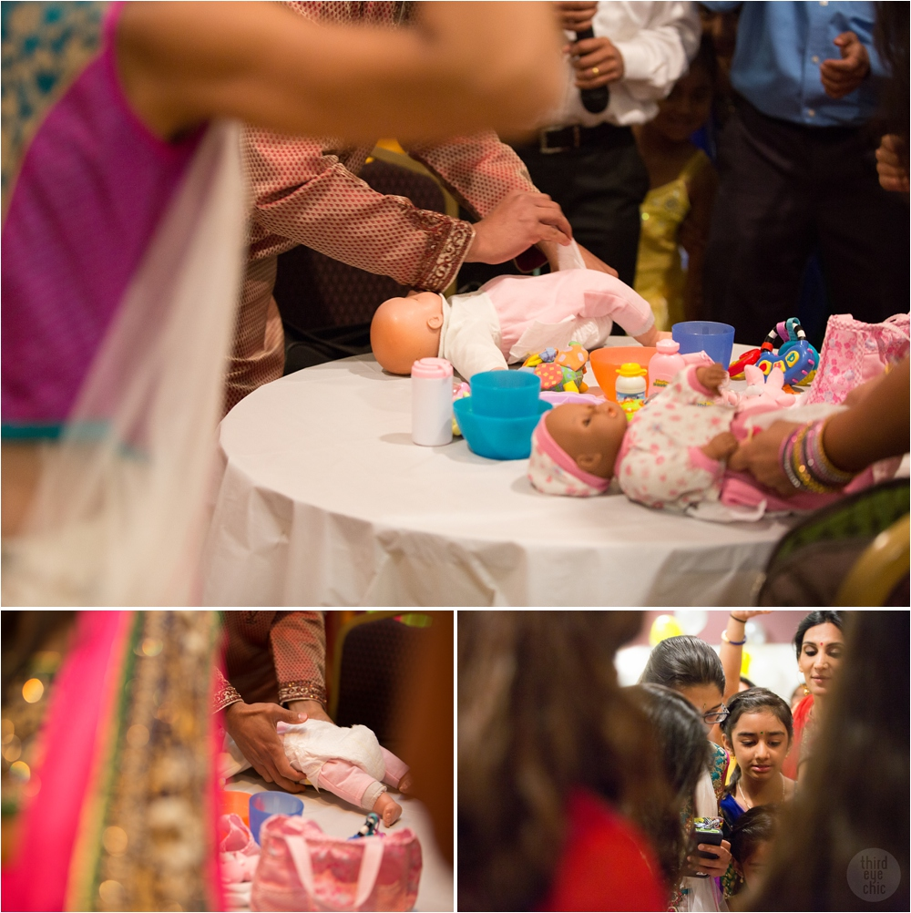 Indian baby shower ceremony Boston, baby shower photographer Boston, Indian ceremony photographer boston, Indian events photographer Boston, traditional baby shower Boston