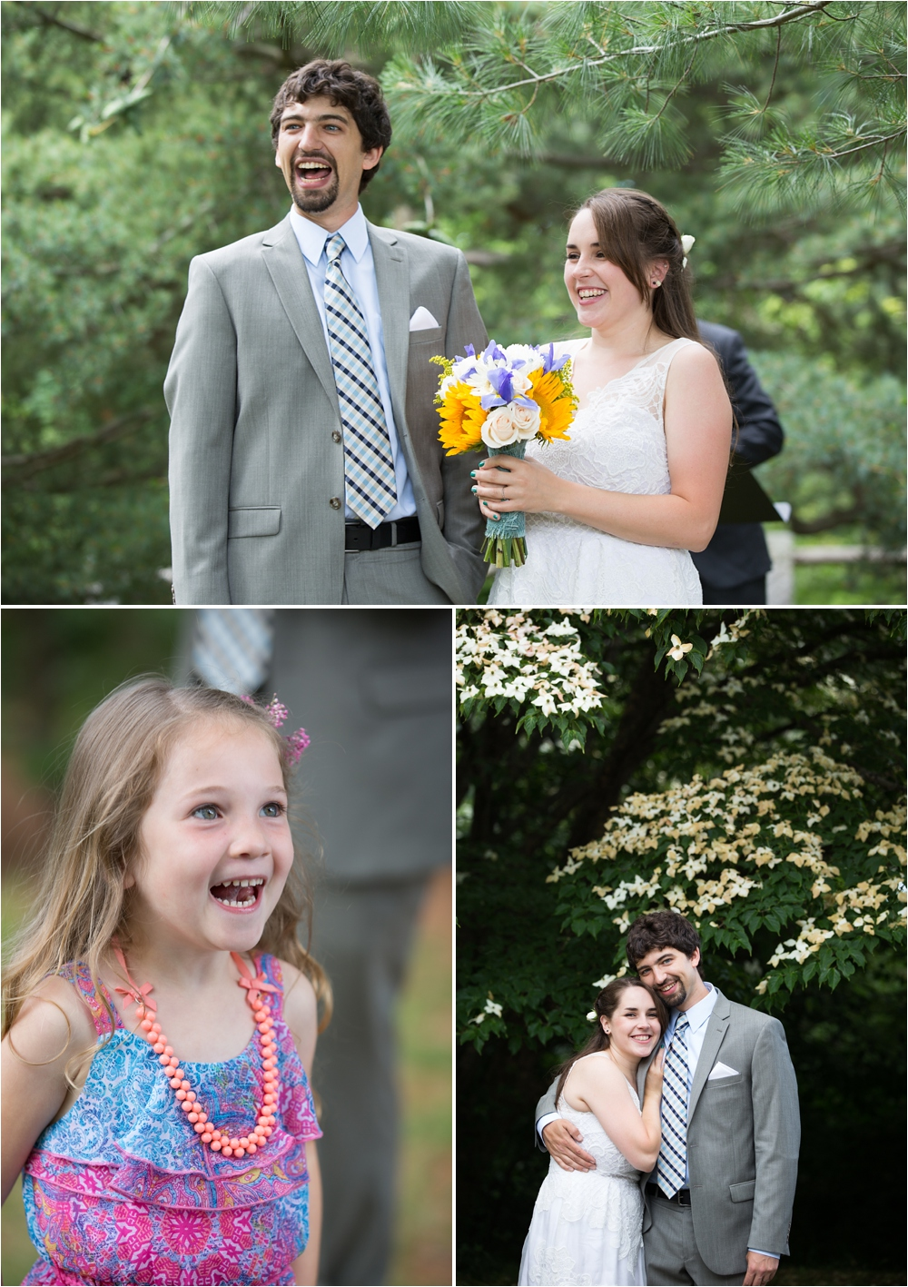 Arnold Arboretum Wedding, Arnold Arboretum Boston Wedding, Boston intimate Wedding Photographer, Boston small wedding photographer, casual and laid back wedding photographer,