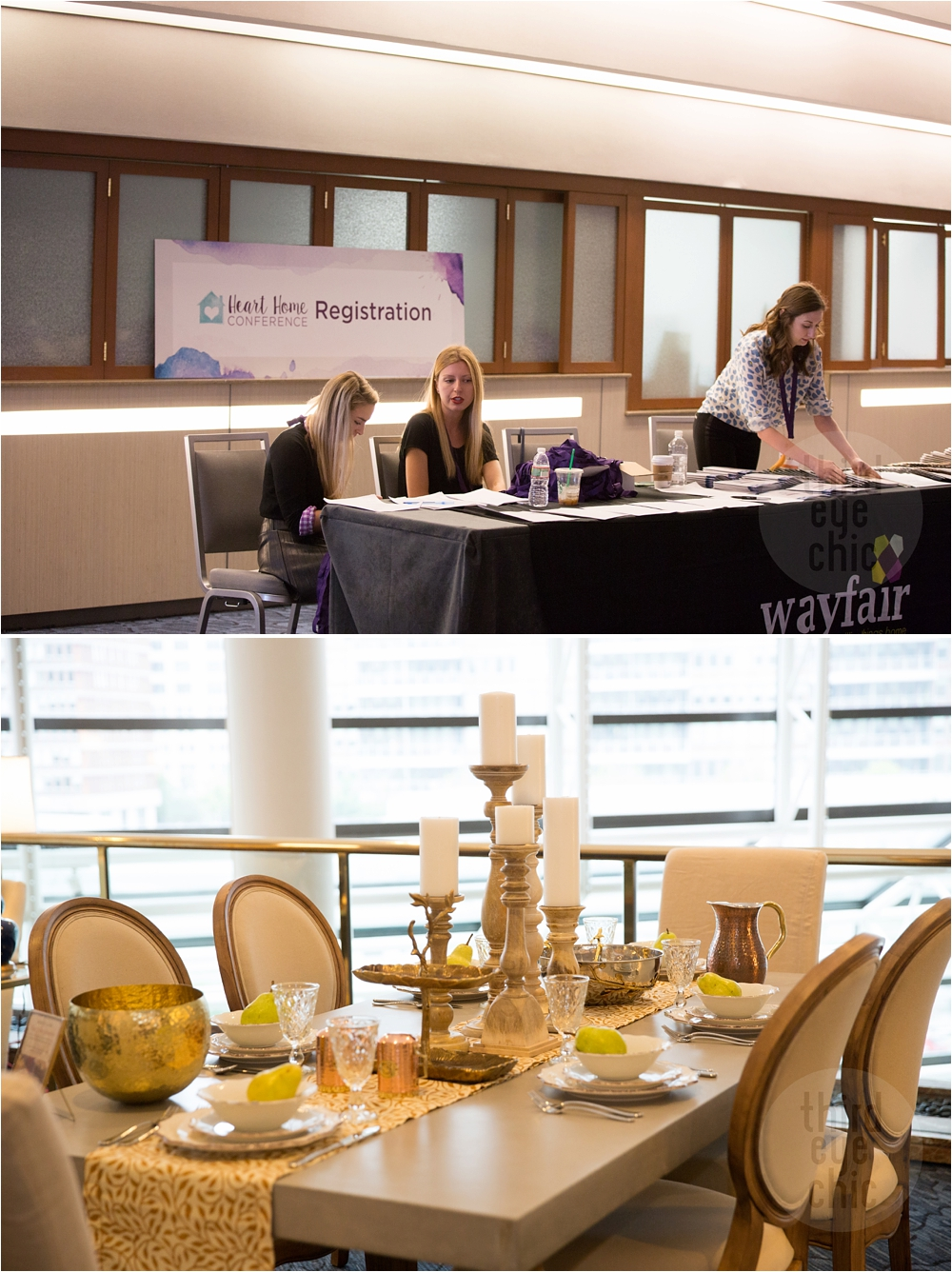 Wayfair Heart Home Conference Boston Events Photographer Lifestyle