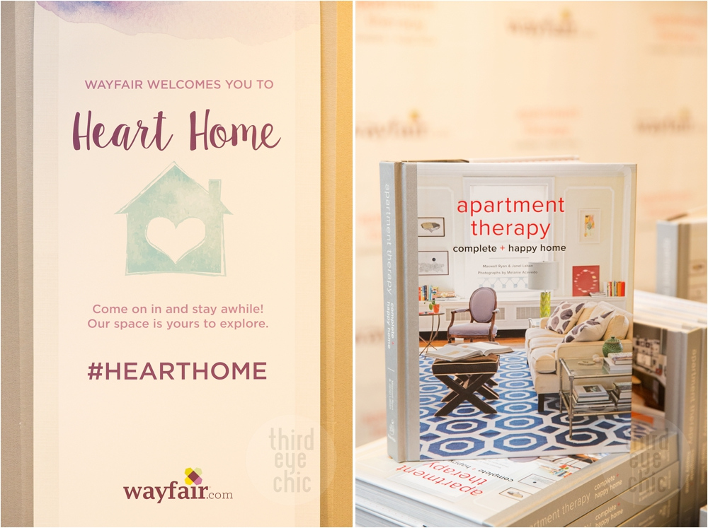 Wayfair Heart Home Conference, Boston events photographer, boston lifestyle photographer, boston lifestyle events photographer, apartment therapy boston, ryan maxwell speaker boston, design conference photographer, boston design conference, boston conference photographer, boston women's conference photographer, Blog conference photographer, boston blog conference photographer